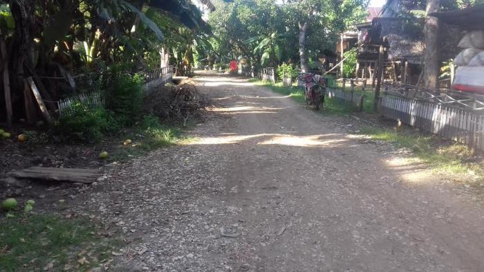 Lihat, Kondisi Jalan Desa Pengrajin Songkok To Bone, Mana Perhatian Pemkab? - songko-to-bone_20160424_235752.jpg