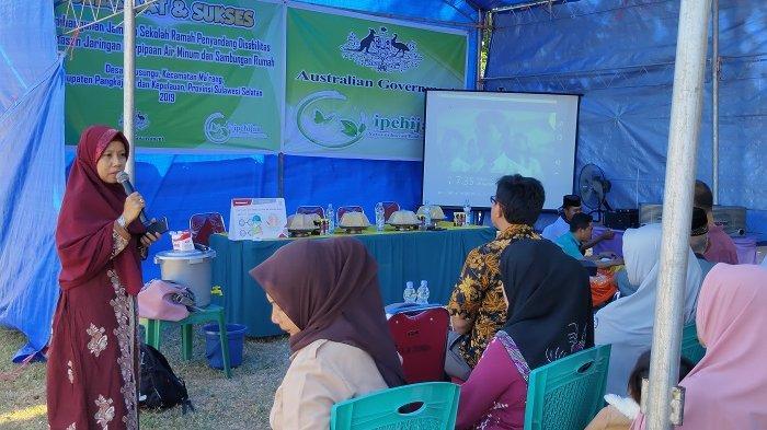 Sosialisasi Ipeehijau, Warga Desa Pitusunggu Diajari Cuci Tangan yang Baik - sosialisasi-di-desa-pitusunggu.jpg