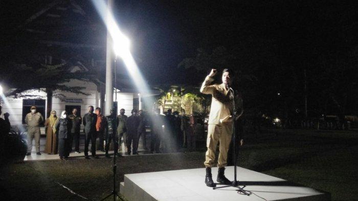 PPKM Mikro di Gowa, Tempat Ibadah Tetap Buka dan Wajib Ikuti Protokol Kesehatan