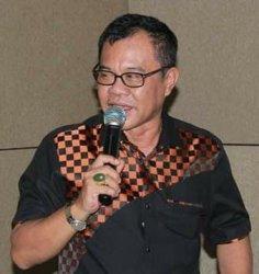 Sosiologi Unismuh Makassar Datangkan Prof Andi Agustan Narasumber Workshop Penelitian Kualitatif