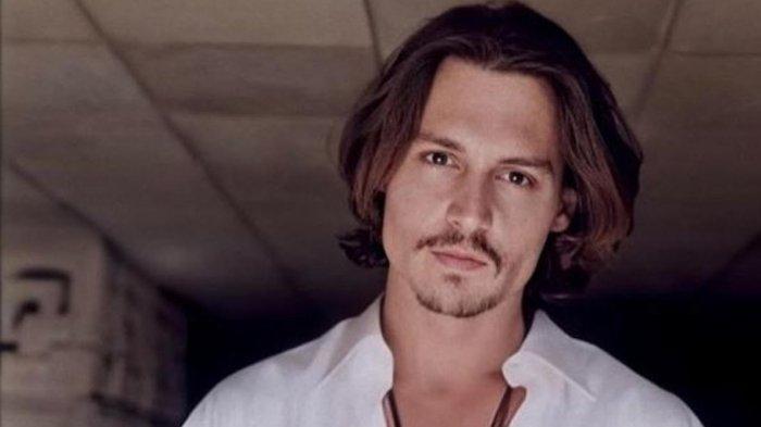 Sosok Aktor Johnny Depp, Pernah Jadi Korban KDRT sang Istri Amber Heard