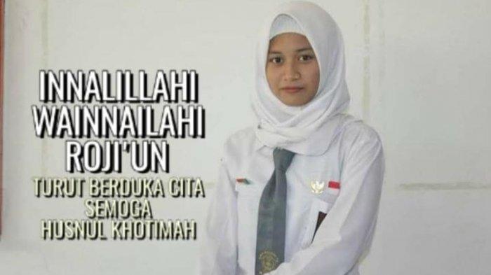 Selain Alumnus Paskibra Bone, Ikayani Gadis Tewas Gantung Diri di Bone Dikenal Jago Menari