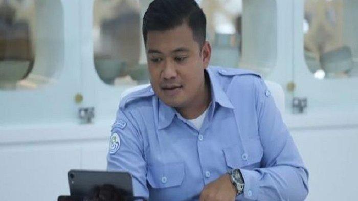 Sosok Andreau Misanta Pribadi, staf Edhy Prabowo beli Alphard, beli tanah, dan biayai wanita dari uang suap