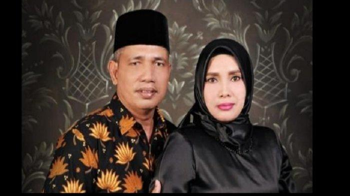 Sosok Khairuddin Siregar Suami Cari Istri yang Hilang Hadiah Rp 125 Juta, Ternyata Calon Bupati