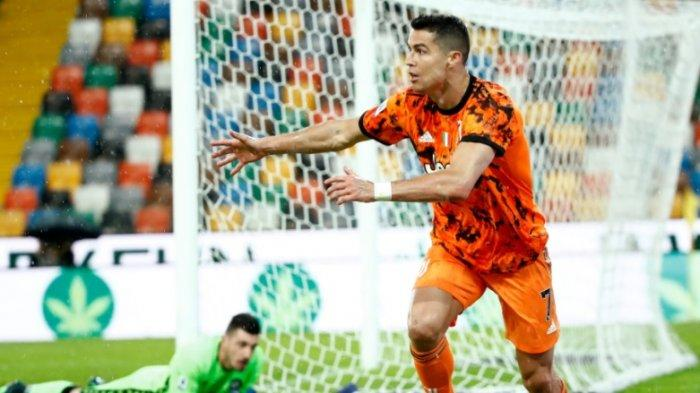 Bakal Hengkang dari Juventus, Ini Tiga Calon Klub Baru Ronaldo