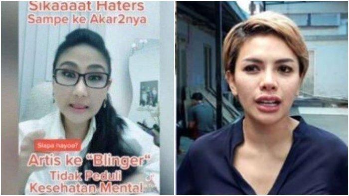 Sosok dr Lita Gading Psikolog yang Ancam Polisikan Nikita Mirzani, Sebut Rusak Mental Lesti Kejora