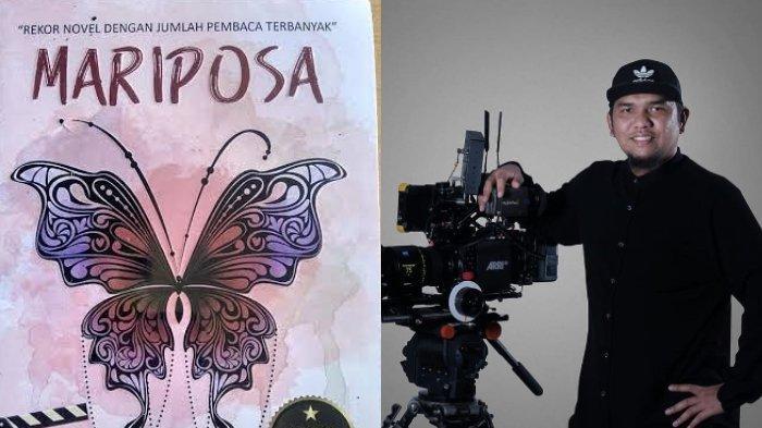 Sosok Fajar Bustomi, Sukses dengan Film Dilan, Kini Sutradarai Film dari Novel Terlaris Mariposa