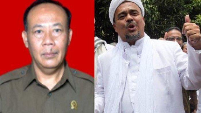INNALILLAH! Anggota Majelis Hakim PN Jakarta Timur yang Vonis Habib Rizieq Shihab Meninggal Dunia