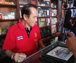 Salah satu pemain era 60-an yang masih lekat di ingatan suporter PSM adalah sosok Keng Wei atau akrab dikenal dengan nama Indonesia Budi Wijaya.