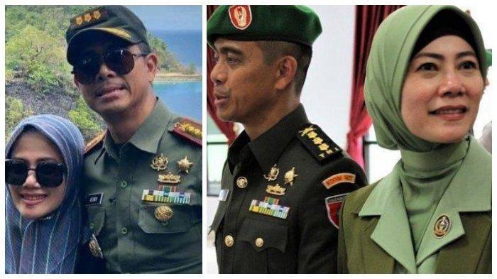 Irma Nasution Istri Eks Dandim Kolonel Hendi yang Nyinyiri Wiranto Bisa Bebas Hukum, Nasib Suami?