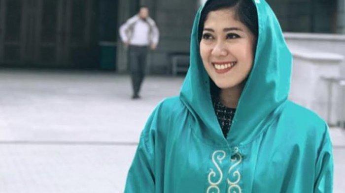 Rekam Jejak Meutya Hafid Calon Wakil Ketua DPR Pengganti Azis Syamsuddin, Wanita Manja jadi Politisi