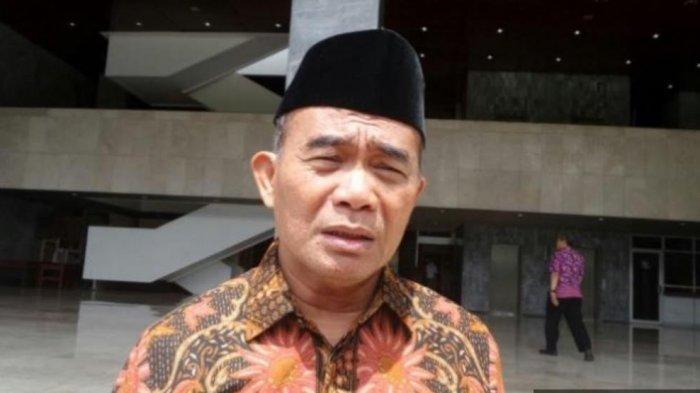 Sosok Muhajir Effendy Mantan Mendikbud yang Kini Jadi Menko PMK dalam Kabinet Jokowi-Maruf Amin