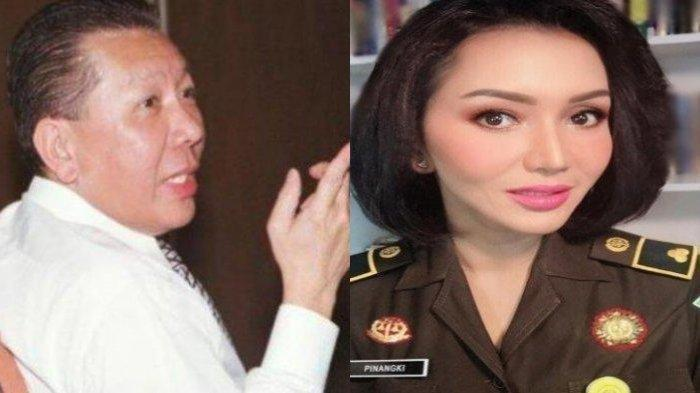 Sosok Pinangki Sirna Malasari, Jaksa yang Foto Bareng Djoko Tjandra,Suaminya Bukan Orang Sembarangan