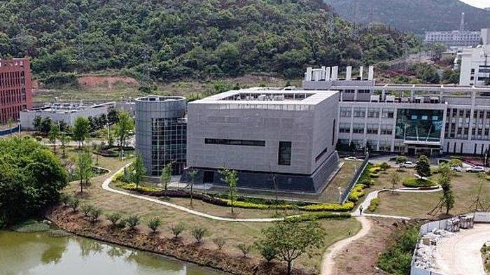 Selidiki Covid-19, Wartawan AS ini Justru Temukan Hal Mengerikan di Laboratorium Wuhan China