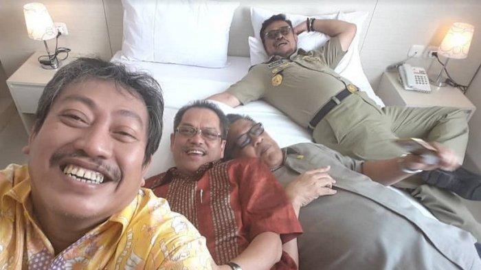 Launching Hotel GSPH, SYL: Bukti Aset Hilang Bisa Kembali