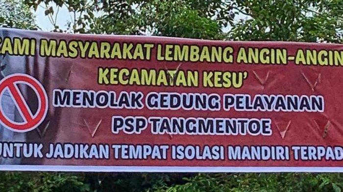 Sempat Ditolak Warga, Gedung Tangmentoe Toraja Utara Bakal Jadi Tempat Isolasi Pasien Covid-19