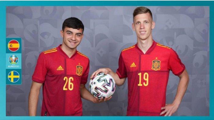Preview EURO 2020, Ditinggal Pemain Top Bikin Spanyol Bukan Lagi Favorit Juara Turnamen