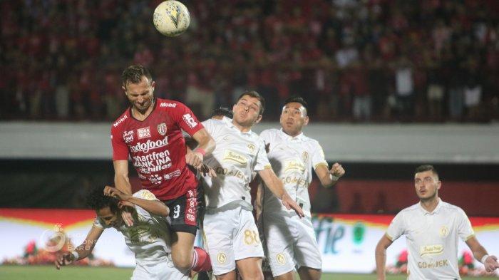 Media Luar Negeri Rilis 5 Pemain Terbaik Indonesia di Liga 1 2019: Persib, PSM & Persija Gigit Jari