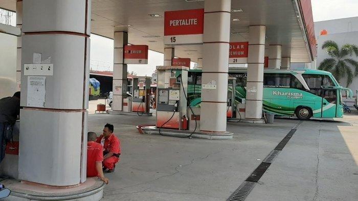 Daftar Alamat SPBU Pertamina yang Jual Pertalite Harga Premium di Makassar, Lengkap!