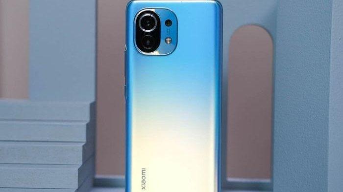 Terbaru Xiaomi Mi 11 Resmi Masuk Indonesia, RAM 8 GB,  Baterai 4600 mAh, Harga Rp 9,9 Juta