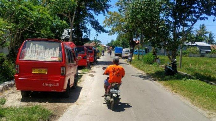 Sopir Petepete Bulukumba Demo Minta Kenaikan Tarif, Dishub Panggil Organda