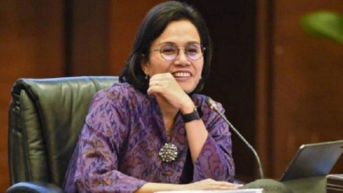 Harap Maklum! Menteri Jokowi Sri Mulyani Jelaskan Penyebab Gaji PNS Tidak Bisa Naik Tahun Depan
