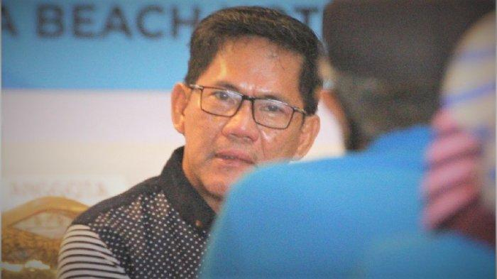 Aklamasi, Sri Syahril Pimpin ARKES Makassar Periode 2021-2026