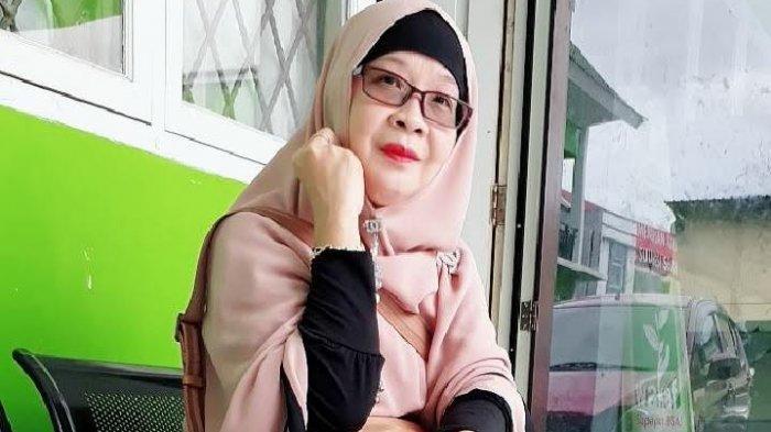 Gantikan Fahlevi, Plt Kepala Inspektorat di Masa Pemerintahan Nurdin Abdullah Jadi Sekretaris Dishub
