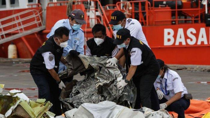Siapa Priaardianto? Gugat Boeing karena Pesawat Sriwijaya Air SJ-182 Jatuh dan Disebut Bersalah