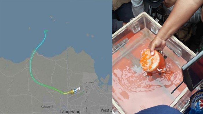 Black Box Berisi CVR Sriwijaya Air SJ 182 Akhirnya Ditemukan, Apa Itu dan Seberapa Penting?
