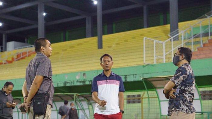 Ofisial PSM Makassar Utus Tim Tinjau Kesiapan Stadion Gelora BJ Habibie, Markas Baru Juku Eja