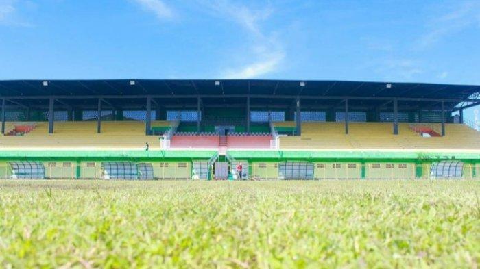 Jika Penuhi Syarat Ini, PSM Usulkan Stadion Gelora BJ Habibie Parepare Venue Liga 1 2021