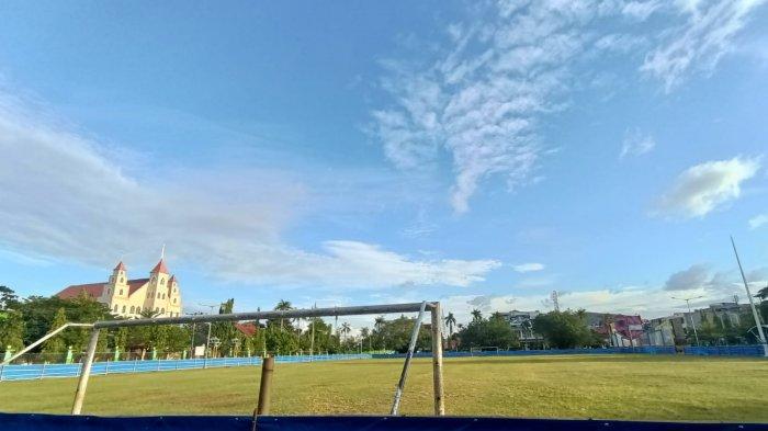 Pemkot Parepare Mulai Benahi Stadion Gelora BJ Habibie, Disiapkan jadi Homebase PSM Makassar