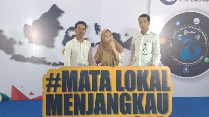 UMI Makassar Harapkan Tribun Timur Jadi Media Terdepan di Sulsel