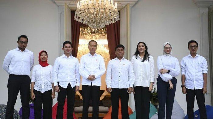 Belum 2 Minggu, Staf Khusus Presiden Jokowi Bikin Masalah, Rugikan Prabowo Subianto - Sandiaga Uno?