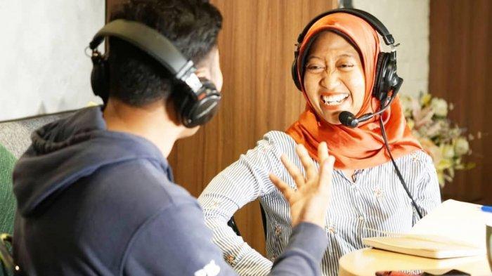 Sosok Ayu Kartika Dewi, Alumni 'Indonesia Mengajar' Anies Baswedan Kini Jadi Staf Khusus Jokowi