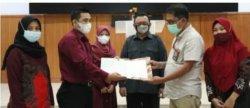 Stikes Nani Hasanuddin Makassar Buka Prodi Ilmu Gizi