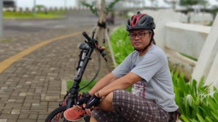 FX Sumaryoto Resmi jadi Store Manager Gramedia MaRI