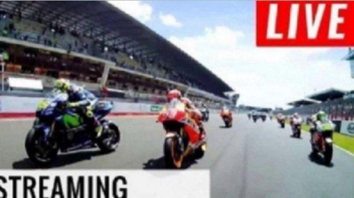 Live Streaming Trans7, FP1 & FP2 MotoGP Italia di Sirkuit Mugello Berlangsung Jumat 28 Mei 2021