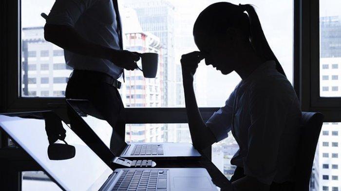 Kecewa Karena Gagal dalam Pekerjaan?Jangan Depresi, Ikuti Langkah Berikut