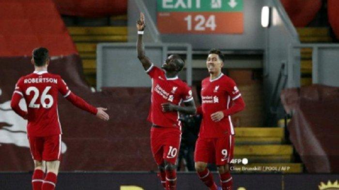 LINK Live Streaming Liga Inggris Leicester City vs Liverpool, Tonton Live Streaming Mola TV di Sini