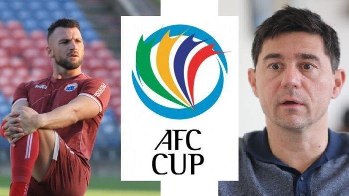 Persija Temani PSM Main di AFC Cup! Marco Simic Senang Ketemu Klub Lamanya, PSM Percaya Diri
