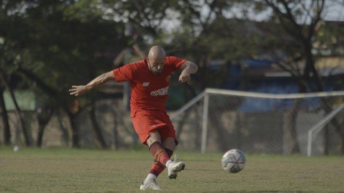 Jadwal Liga 1 Belum Jelas, Pemain PSM Makassar Diliburkan