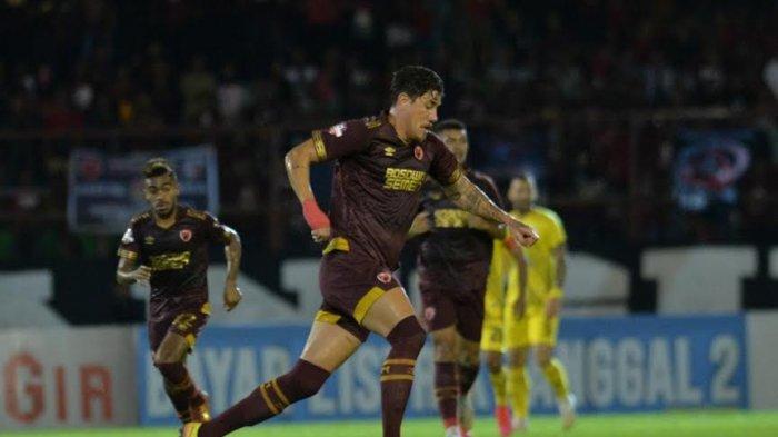 Pemain PSM Makassar Kembali Dapat Tambahan Libur