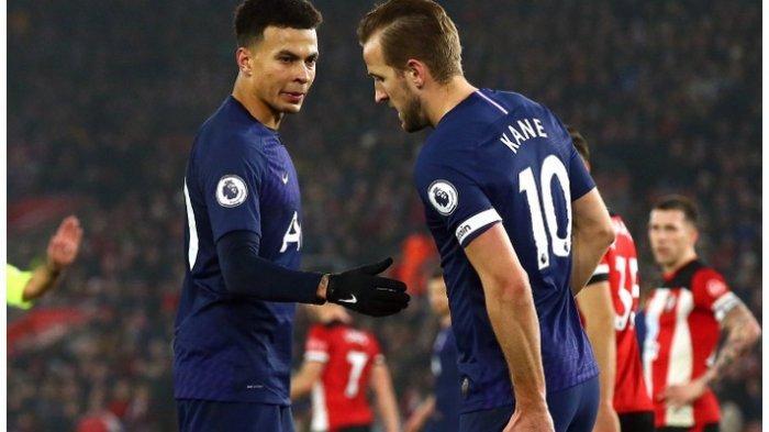 Hasil Boxing Day Liga Inggris Wolves vs Tottenham Hotspur: Harry Kane dkk Gagal Masuk 5 Besar