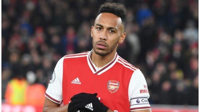 Eks Bek Tengah Sarankan Arsenal Pertahankan Pierre-Emerick Aubameyang