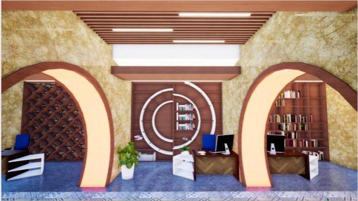 Keren, Lihat Wajah Baru Student Center FTI UMI, Cocok untuk Mahasiswa Milenial - student-center-fti-umi-3-23122019.jpg