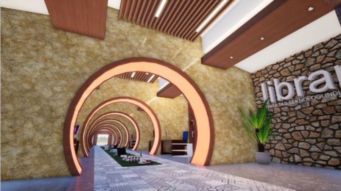 Keren, Lihat Wajah Baru Student Center FTI UMI, Cocok untuk Mahasiswa Milenial - student-center-fti-umi-4-23122019.jpg