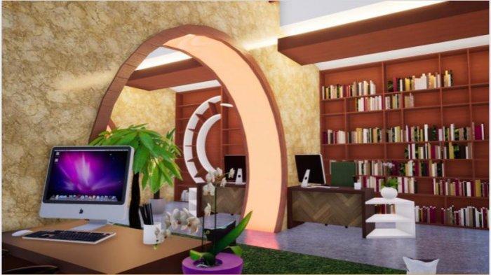 Keren, Lihat Wajah Baru Student Center FTI UMI, Cocok untuk Mahasiswa Milenial - student-center-fti-umi-5-23122019.jpg