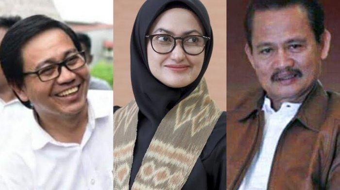 Pendaftaran Calon Ketua Golkar Luwu Utara Dibuka, Arifin, Indah dan Suaib Harus Kantongi Diskresi